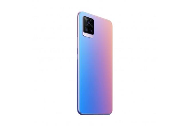 Celular vivo V20 128GB Azul-2