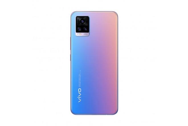 Celular vivo V20 128GB Azul-4