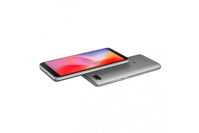Celular XIAOMI REDMI 6 64 GB DS 4G Gris