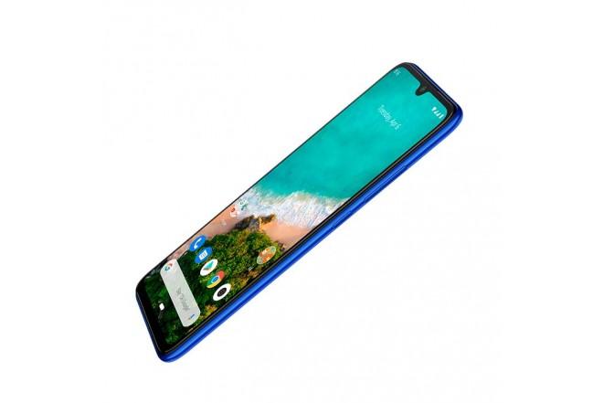 Celular XIAOMI Mi A3 -64GB Azul4