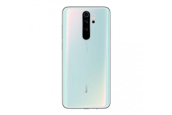 Celular XIAOMI REDMI Note 8 Pro 128GB Blanco5
