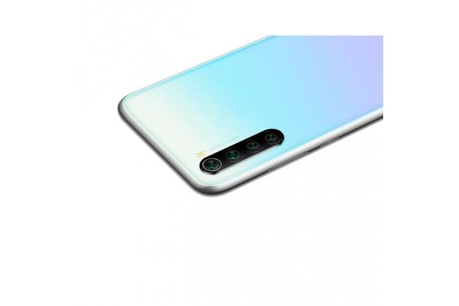 Celular XIAOMI REDMI Note 8 -64GB Blanco