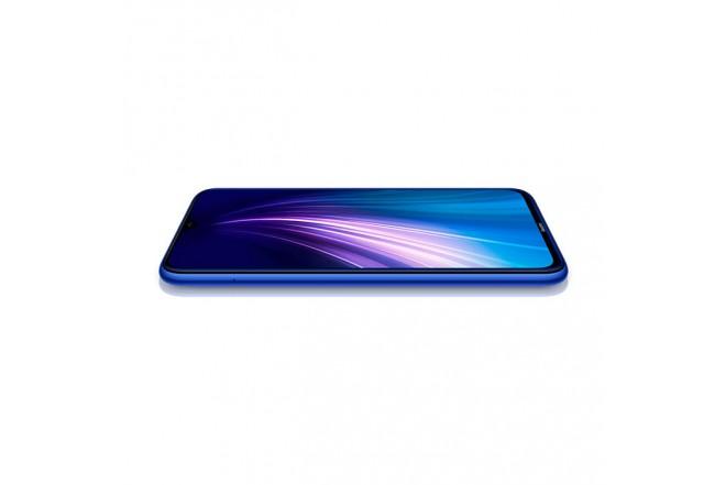 Celular XIAOMI REDMI Note 8 -64GB Azul