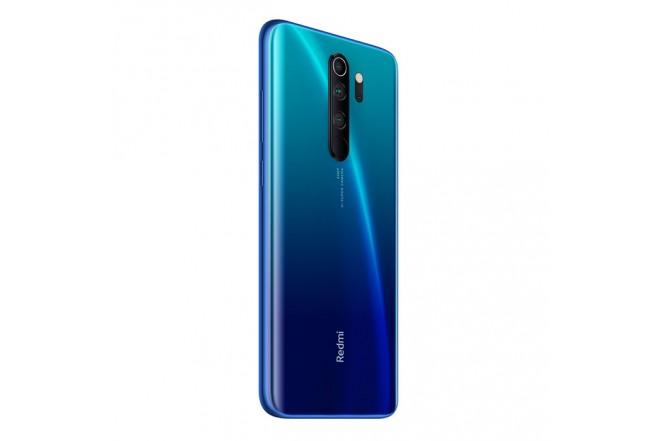 Celular REDMI NOTE 8 PRO 128GB Azul5