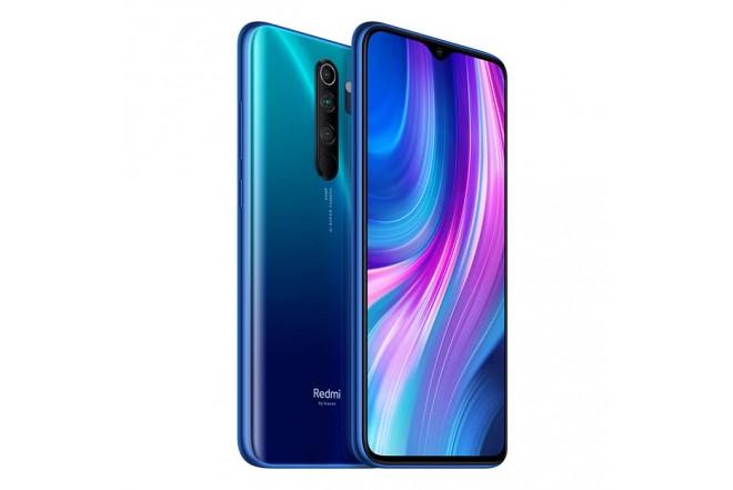 Celular REDMI NOTE 8 PRO 128GB Azul3
