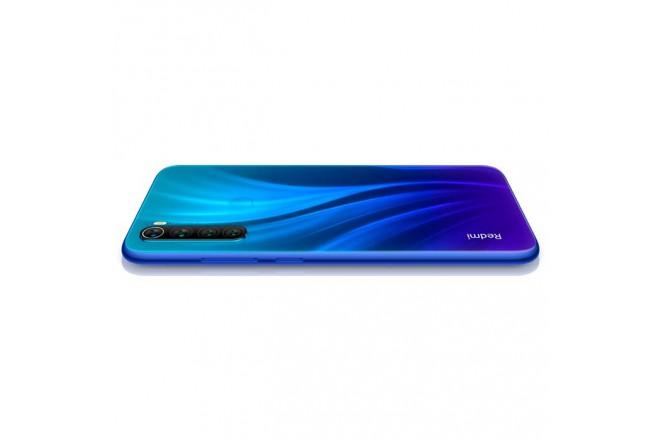 Celular XIAOMI REDMI Note 8 -128GB Azul9