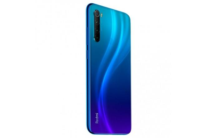 Celular XIAOMI REDMI Note 8 -128GB Azul10