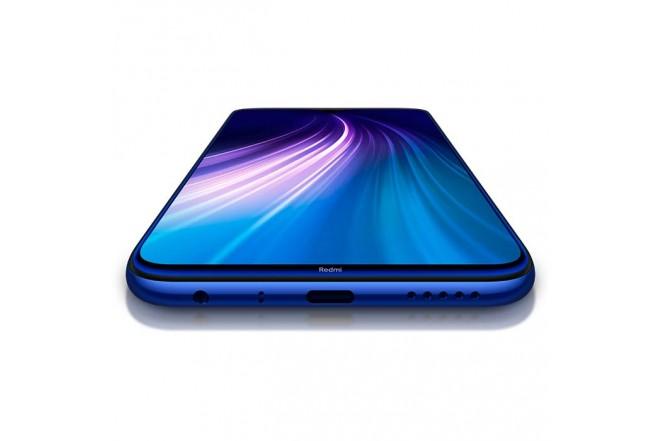 Celular XIAOMI REDMI Note 8 -128GB Azul3
