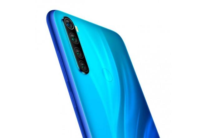 Celular XIAOMI REDMI Note 8 -128GB Azul11
