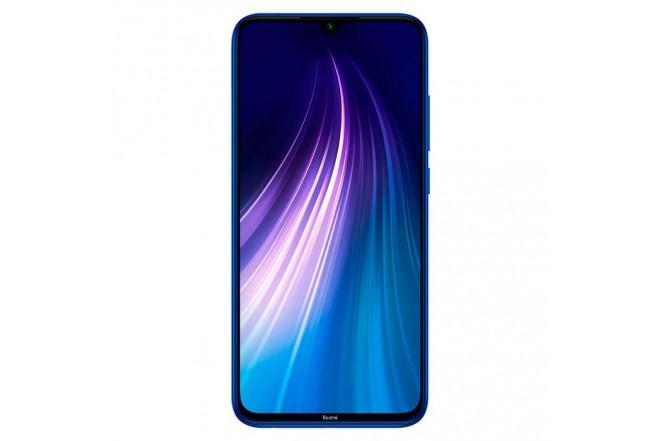 Celular XIAOMI REDMI Note 8 -128GB Azul1