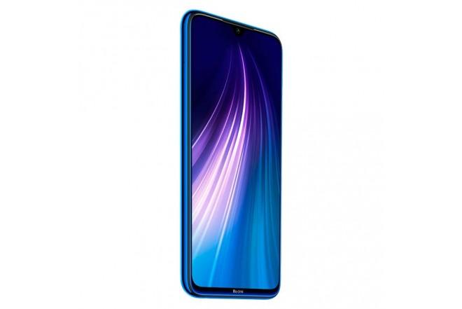 Celular XIAOMI REDMI Note 8 -128GB Azul2