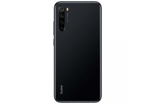 Celular XIAOMI REDMI Note 8 -128GB Negro7