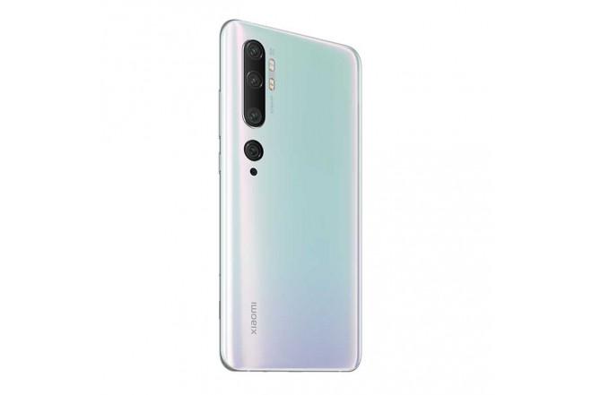 Celular XIAOMI MI NOTE 10 128GB  Blanco3