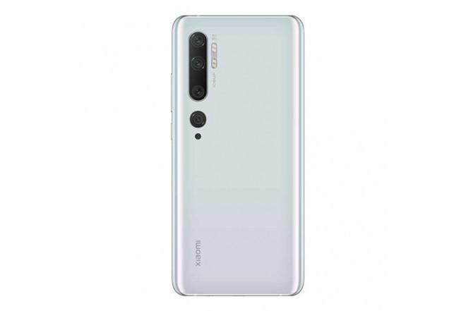 Celular XIAOMI MI NOTE 10 128GB  Blanco2