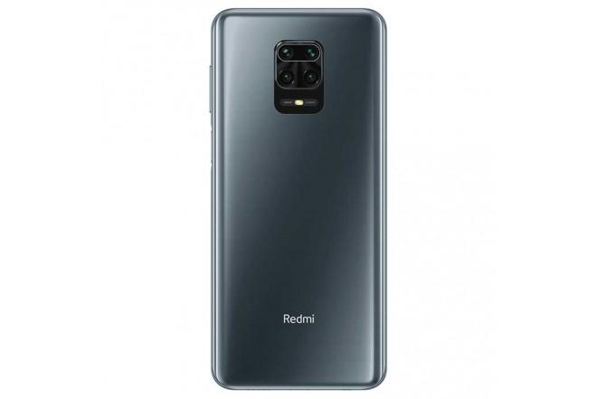 Celular XIAOMI REDMI NOTE 9S 128GB Gris3