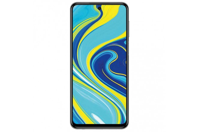 Celular XIAOMI REDMI NOTE 9S 128GB Blanco1