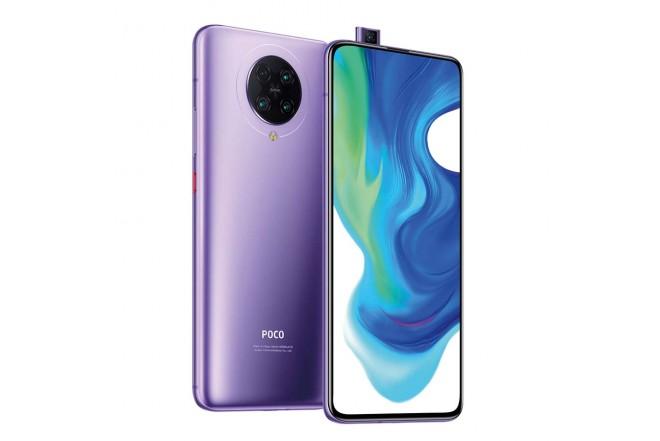 Celular XIAOMI POCOPHONE F2 PRO 256GB Morado - Electric Purple_4
