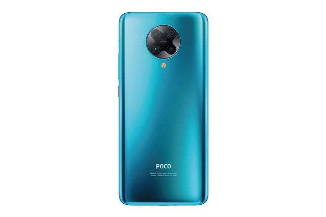 Celular XIAOMI POCOPHONE F2 PRO 256GB Azul- Neon Blue_2