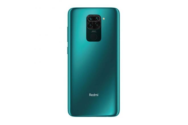 Celular XIAOMI REDMI NOTE 9 - 128GB Verde - Forest Green_2