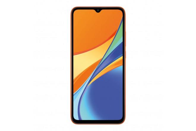 Celular XIAOMI REDMI 9C 64GB Naranja