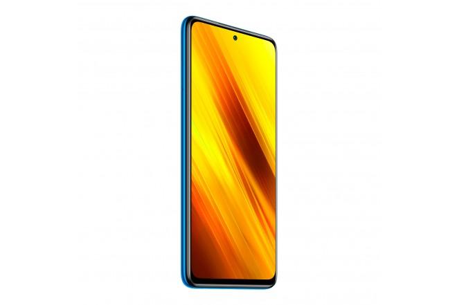 Celular XIAOM POCO X3 -128GB Azul -Cobalt Blue-2