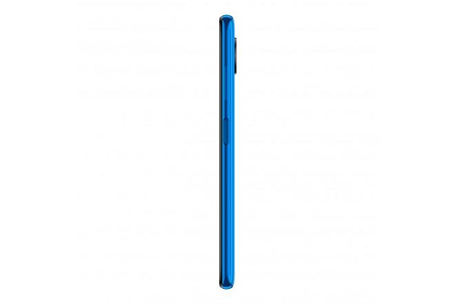 Celular XIAOM POCO X3 -128GB Azul -Cobalt Blue-5