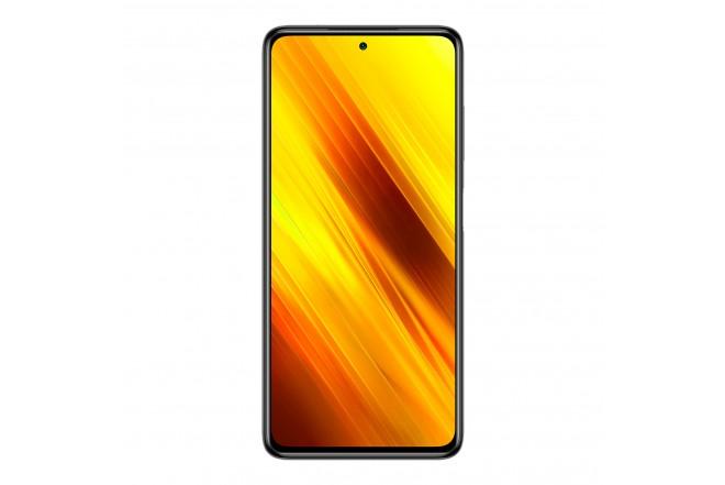 Celular XIAOMI POCO X3 -128GB Gris -Shadow Gray -1