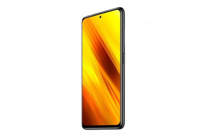 Celular XIAOMI POCO X3 -128GB Gris -Shadow Gray -5