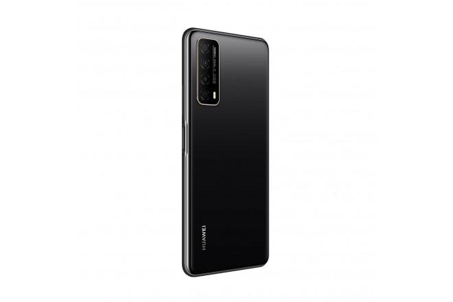 Celular HUAWEI Y7A 64GB Negro - Midnight Black + SD CARD 64GB-4