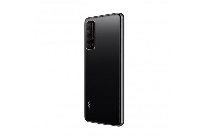 Celular HUAWEI Y7A 64GB Negro - Midnight Black + SD CARD 64GB-5