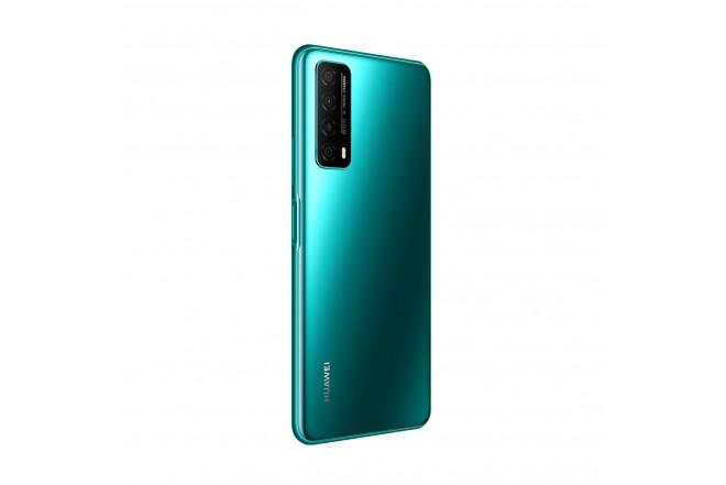 Celular HUAWEI Y7A 64GB Verde - Crush Green + SD CARD 64GB-4