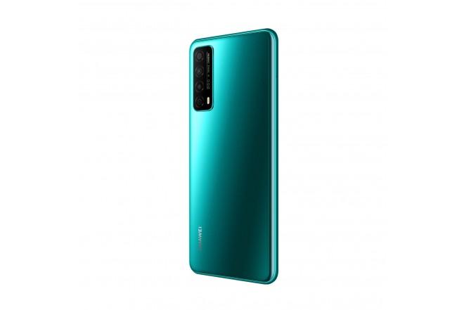 Celular HUAWEI Y7A 64GB Verde - Crush Green + SD CARD 64GB-5