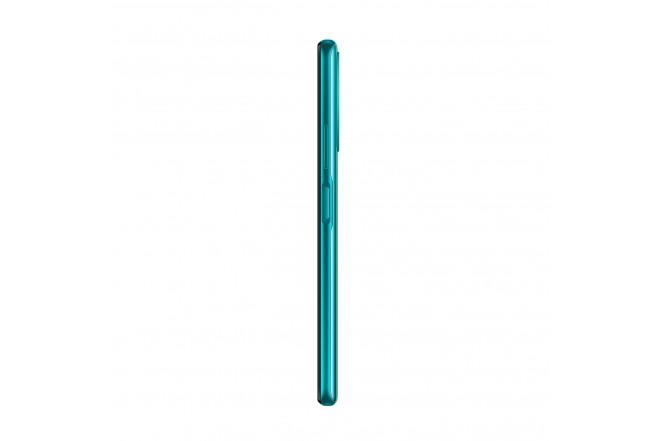 Celular HUAWEI Y7A 64GB Verde - Crush Green + SD CARD 64GB-6