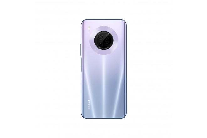 Celular HUAWEI Y9A 128GB Gris - Space Silver-3