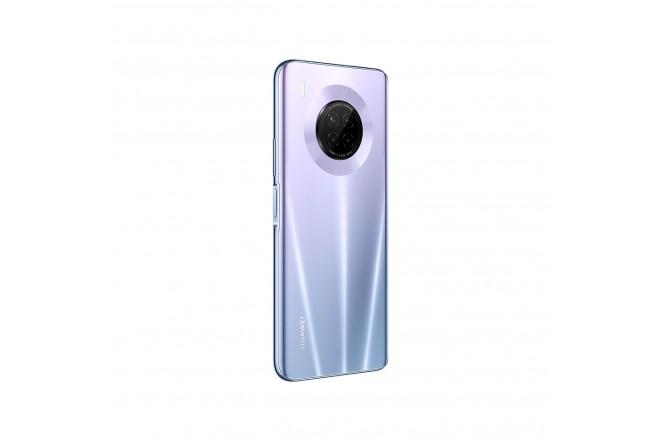 Celular HUAWEI Y9A 128GB Gris - Space Silver-5