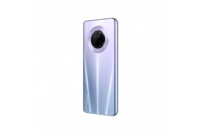 Celular HUAWEI Y9A 128GB Gris - Space Silver-7