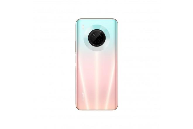 Celular HUAWEI Y9A 128GB Rosado - Sakura Pink-3