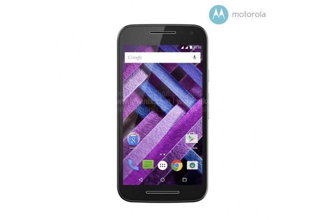 Celular Motorola Moto G Turbo DS Negro