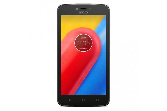 Funciones en tu Motorola Moto G