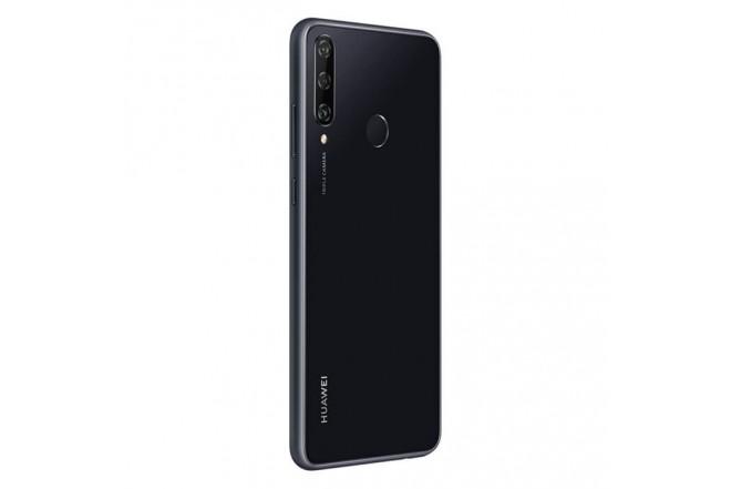 Celular HUAWEI Y6P 64GB Negro_4