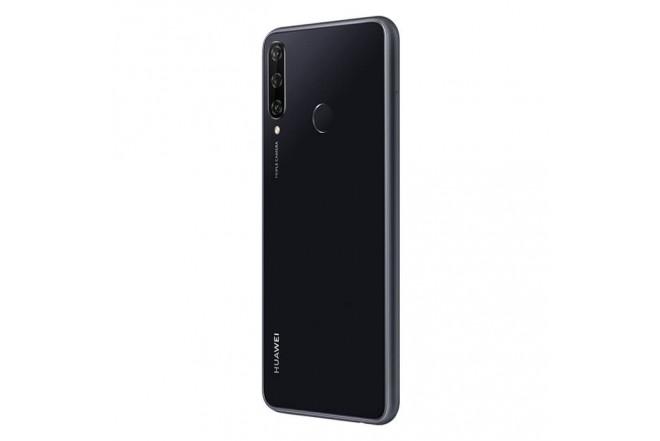Celular HUAWEI Y6P 64GB Negro_5