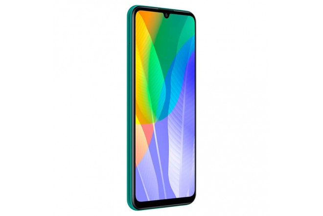 Celular HUAWEI Y6P 64GB Verde_3