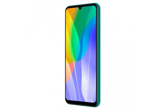 Celular HUAWEI Y6P 64GB Verde_6