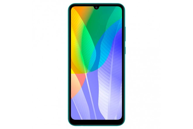 Celular HUAWEI Y6P 64GB Verde_2