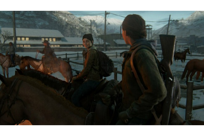 Juego PS4 The Last of Us 2-2