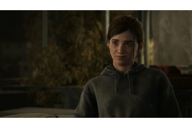 Juego PS4 The Last of Us 2-1