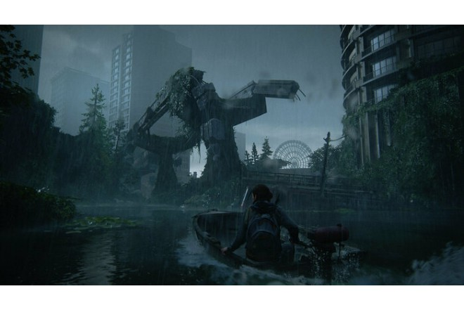 Juego PS4 The Last of Us 2-8