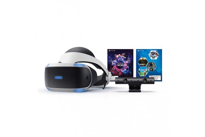 Bundle PS4 VR 5 Game Mega Pack 1