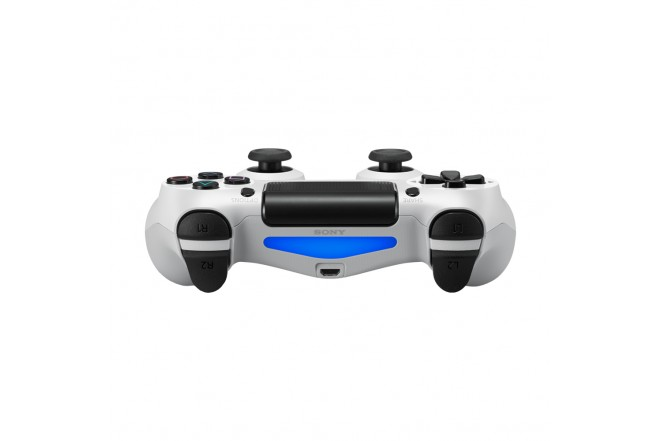 Control PS4 DS4 Blanco Glacial 3