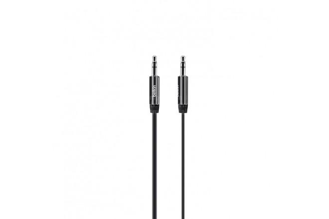 Cable BELKIN Uno/Uno 90 Cm Negro